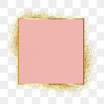 Material De Vetor De Padrao De Phnom Penh Moldura De Ouro Vetor Padronizar Material Imagem Png E Psd Para Download Gratuito Glitter Frame Gold Glitter Background Rose Gold Frame