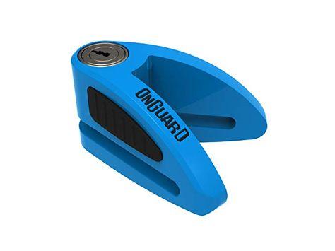 UR10 Alarm Disc Lock Artago 30X Urban UR14S Motorcycles Support Kit for round tube or Screws