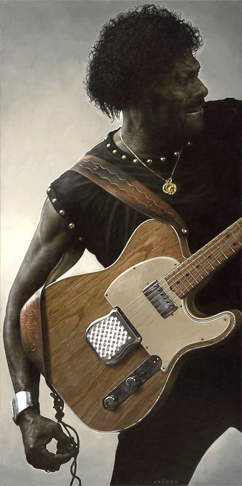 """Albert Collins (October 1, 1932 – November 24, 1993)[1] was an American electric blues guitarist and singer with a distinctive guitar style. Collins was noted for his powerful playing and his use of altered tunings and capo. His long association with the Fender Telecaster led to the title """"The Master of the Telecaster""""."""