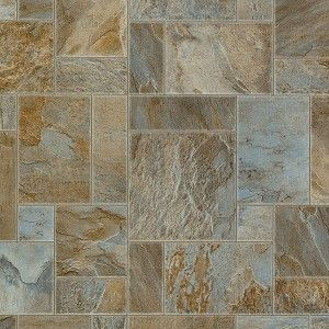 City Plaza Platinum Mannington Luxury Vinyl Sheet Mannington Slate Platinum Quartize Flooring Luxury Vinyl Tile Vinyl Sheet Flooring