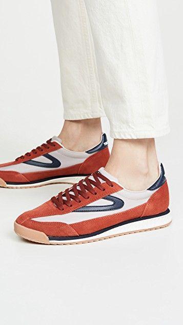 Tretorn Rawlins 2 Sneakers   Sneakers