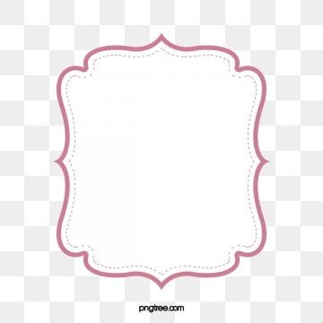 Pink Flower Borders Creative Frame Flowers Png Transparent Clipart Image And Psd File For Free Download Pink Pattern Background Text Borders Clip Art