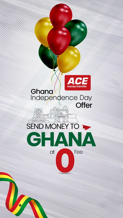 Send Money To Ghana At 0 Fee Today With