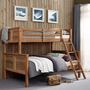79 New Image Of Elevated Twin Bed Frame Bunk Beds Bunk Bed