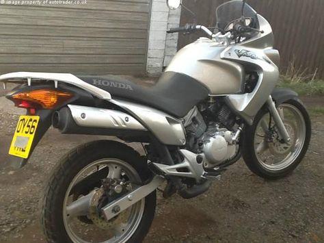 HONDA XL VARADERO 125 cc Xl 125 V 6 - http://motorcyclesforsalex.com/honda-xl-varadero-125-cc-xl-125-v-6/