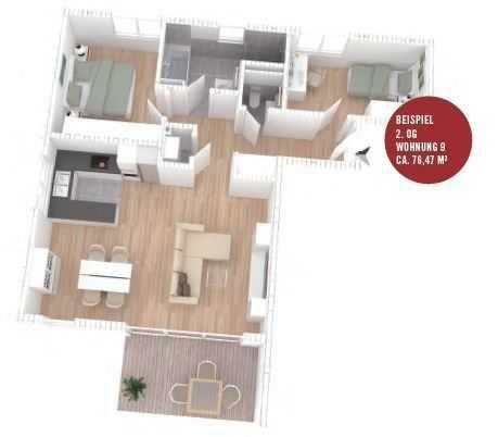 Grundriss 3 Zimmer Wohnung Immobilienmarkt Faz Net Wohnung Kaufen Wohnung 3 Zimmer Wohnung