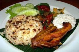 Resep Nasi Tutug Oncom Lezat Khas Tasikmalaya Www Widhiaanugrah Com Resep Masakan Resep Masakan