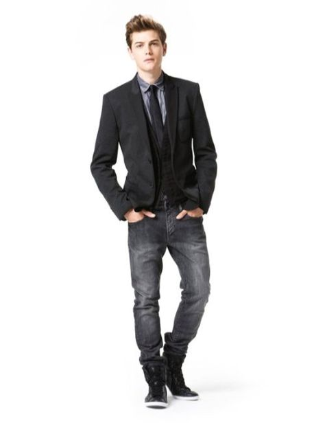 Fashion Tips for Men3 Fashion Tips For Men