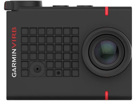 GARMIN Virb Ultra 30 Actioncam 4K , WLAN, Touchscreen Effektive Fotoauflösung:     8 Megapixel, 12 Megapixel Bildstabilisator:     Ja Mikrofon:     Ja Display:     LCD WLAN:     Jaintegrierte Garmin GPS Live-Streaming bei YouTube® G-Metrix - HD-GPS (10Hz)