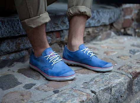 100% autentyczny gorące produkty najlepsze buty Palladium Boots Slim Collection for Spring/Summer 2012 ...
