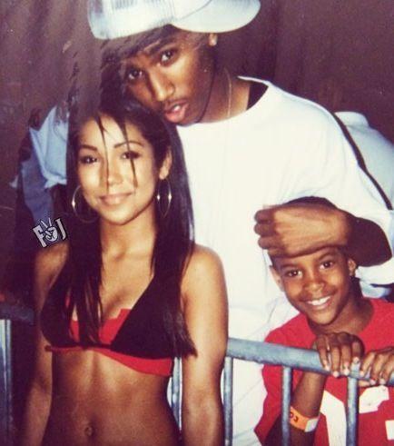 ★★☆trey songz and jhene aiko Snoop Dogg, Aaliyah, Drake, Black Girl Aesthetic, Aesthetic Pics, Trey Songz, Doja Cat, Big Sean, She Song