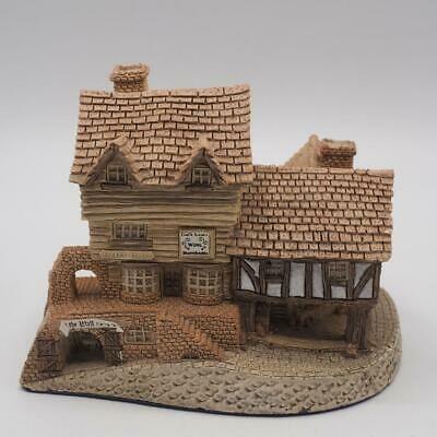 Details About Vintage David Winter Cottages Market Street Cottage Vintage Selling On Ebay Ebay