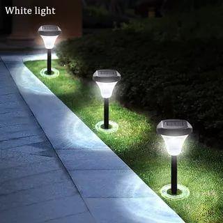 Fvtled Com Led Lights Solar
