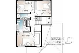 Plan Maison Avec 2 Chambres Et Veranda Ooreka