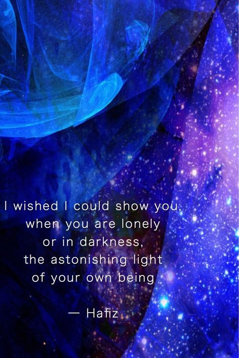 I wished I could show youHafiz-Hafiz Quote-Fractal Art by Margaret Dill Hafiz Quotes, Lao Tzu Quotes, Gary Zukav, Buddhist Quotes, Spiritual Quotes, Metaphysical Quotes, Oscar Wilde, Positive Quotes For Life, Life Quotes