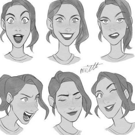 New Eye Drawing Reference Cartoon 16 Ideas Drawing Cartoon Faces Cartoon Faces Expressions Drawing Expressions