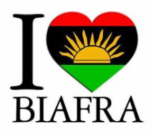 Is biafran breaking apart a faction of the indigenous people of yes i love biafra thecheapjerseys Image collections