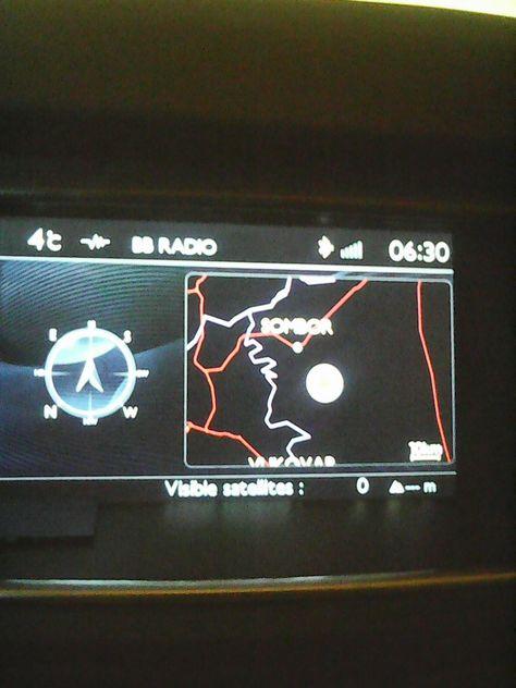 Najnovija Mapa Evrope I Srbije Za Wipnav Peugeot Fabricke