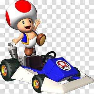 Super Mario Mushroom Character Race Kart Mario Kart Wii Mario Kart Ds Mario Kart 7 Mario Bros Toad Mario Kart Tran In 2021 Mario Kart Ds Mario Kart Wii Mario Kart 7