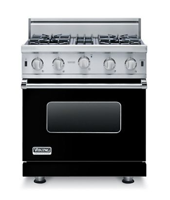 30 W Open Burner Gas Range Vgic In