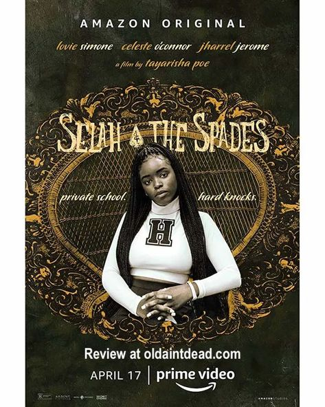 Review Selah And The Spades Top Movie Quotes Popular Movie