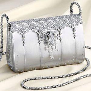 "328613f0996a The Chanel ""Diamond Forever"" Classic Handbag – $261,000   Expensive  Designer Handbags   Most expensive handbags, Expensive handbags, Most  expensive bag"