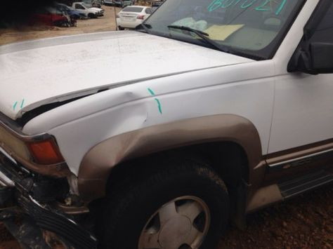 For Used Carparts Only Asapcarparts 1996 Chevrolet Suburban Stock 1601021 Want Details Just Click Here Http Bit Chevrolet Parts Used Car Parts