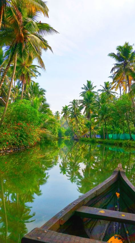 Places to visit in South India - india travel destinations. things to do in india. places to visit around the world. india travel tips. Kerala Travel, India Travel Guide, Asia Travel, Travel Tips, Beautiful Places To Visit, Cool Places To Visit, Places To Go, Beautiful World, Kerala India