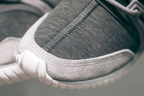 adidas tubular radial gris
