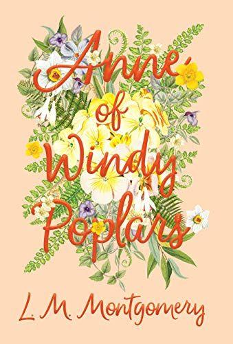 Download Pdf Anne Of Windy Poplars Free Epub Mobi Ebooks Anne