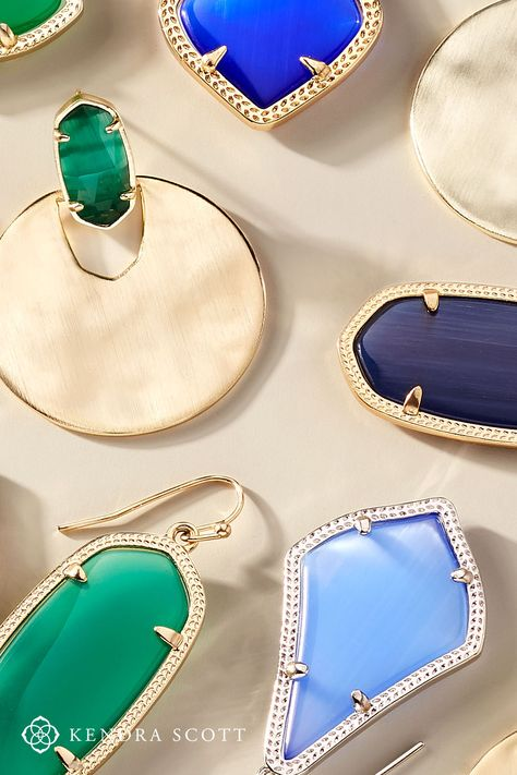 Create Personalized Jewelry To Match Your Personal Style At The Color Bar By Kendra Scott Y How To Make Necklaces Design Your Own Jewelry Personalized Jewelry