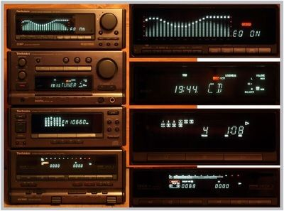 Vintage audio system collection - 1001 Hi-Fi | The Stereo Museum