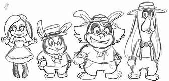 Super Mario Odyssey Rabbit To Color Yahoo Image Search Results