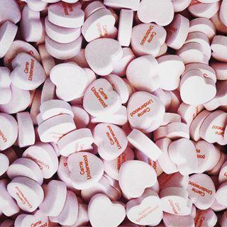 Custom Printed Candy Conversation