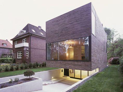 Einfamilienhaus Hamburg LA'KET