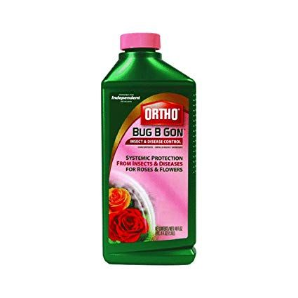 Ortho Bug B Gon Insect Disease Control Review Disease Control Insects Insect Repellent