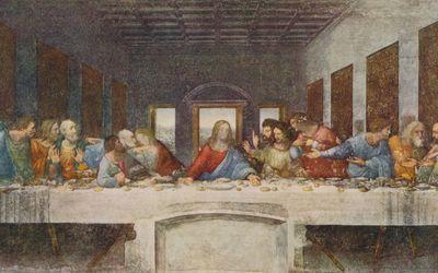 Learn About Leonardo Da Vinci S Famous Paintings