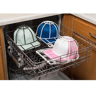 How To Wash A Baseball Cap In Dishwasher How To Wash A Hat Without Ruining It How To Clean Hats Washing Hats In Dishwasher How To Wash Hats