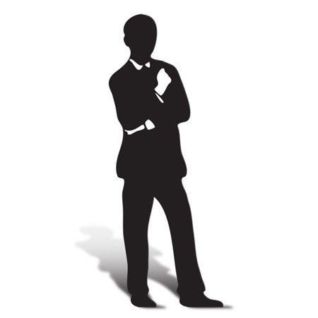 james bond silhouette james bond download vector and james darcy on pinterest bond james bond pinterest