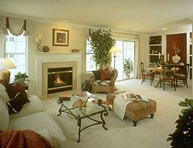 Home Decorating Ideas Traditional Living Room Decorating Home