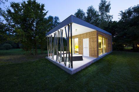 Gallery of naturalmente chic studio di architettura daniele