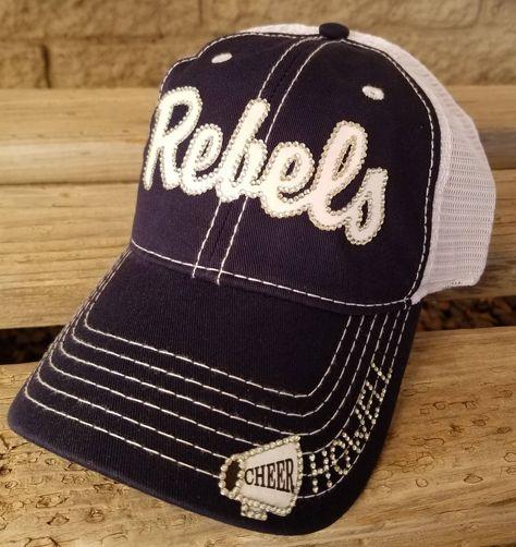 dc39af805e77d Cheer Mom Hat