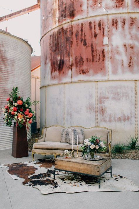 Lounge Sofa Wedding