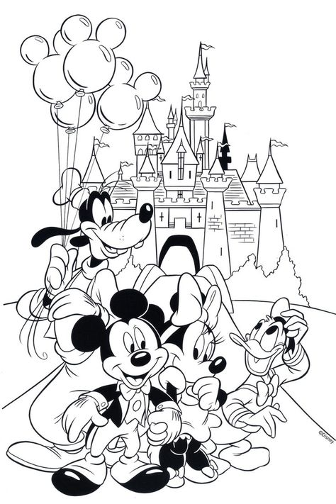 pooh bear and friends coloring pages  az coloring pages