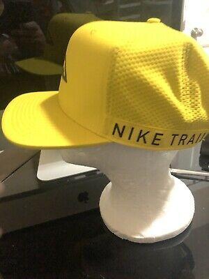 Nike Mens Dri Fit Pro Trail Running Cap Hat Speed Yellow Running Cap Pro Fitness Nike Men