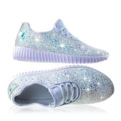 Glitter Ridge Sneakers (With images