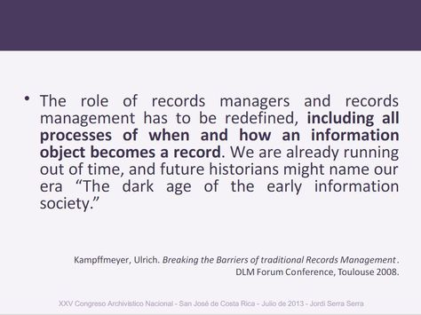 Best Records Management Images On   Records Management