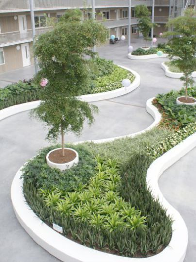 Rock Solid Advice On How To Spruce Up Your Landscaping Landscape Design Landscape Architecture Landscape Architecture Jobs