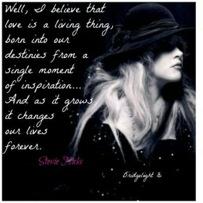 Witch Stevie Nicks On Quotes Quotesgram Stevie Nicks Quotes Stevie Nicks Songs Stevie Nicks
