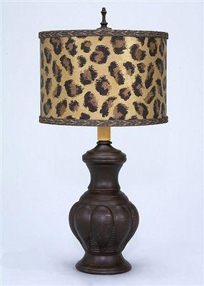 Pin On Gallery Designs Lighting Animal Print Lamps
